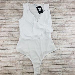 NWT Fashion Nova Bodysuit
